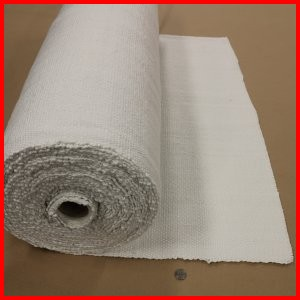 ceramic fiber paper high temperature heat resistant